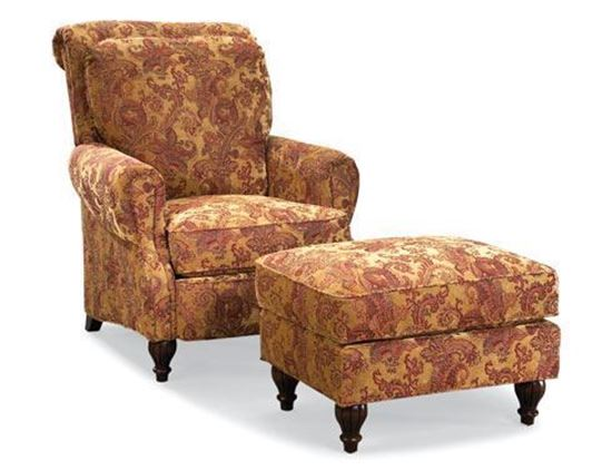 Picture of Fairfield 1459-01  Lounge Chair