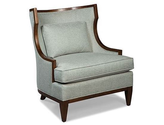Picture of Fairfield 5183-01  Wing Chair