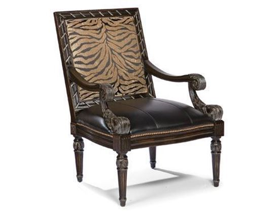 Picture of Fairfield 5112-01 Occasional Chair