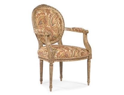 Picture of Fairfield 5324-01  Occasional Chair