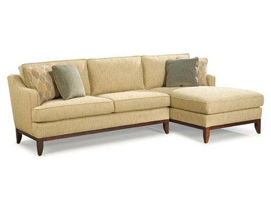 Picture of Fairfield 2714-52 LAF Sofa