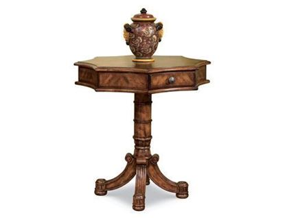 Picture of Fairfield 8050-98 Lamp Table