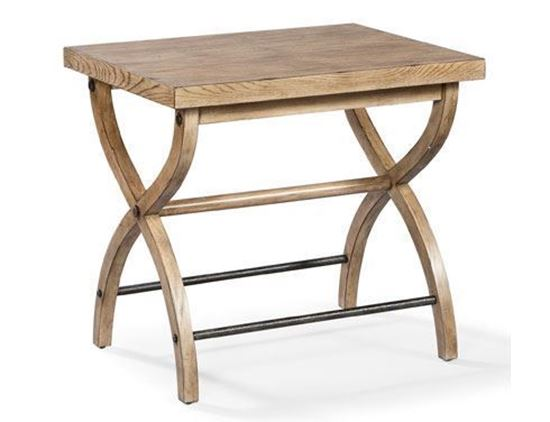 Picture of Fairfield 8065-95 Rectangular End Table