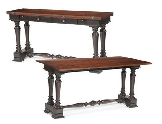 Picture of Fairfield 8097-99  Sofa Table