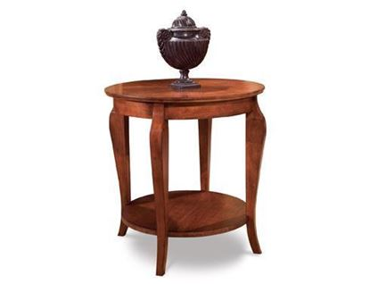 Picture of Fairfield 8110-19 Round End Table