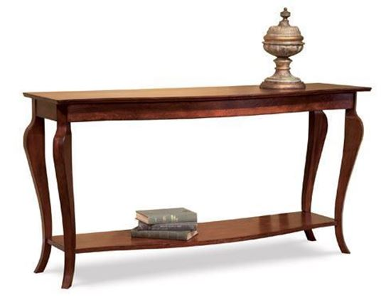 Picture of Fairfield 8110-99 Sofa Table