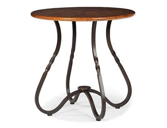 Picture of Fairfield 8190-90  Chairside Table