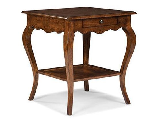 Picture of Fairfield 8190-94  Square End Table