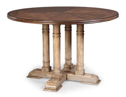 Picture of Fairfield 8055-15 Dining Table
