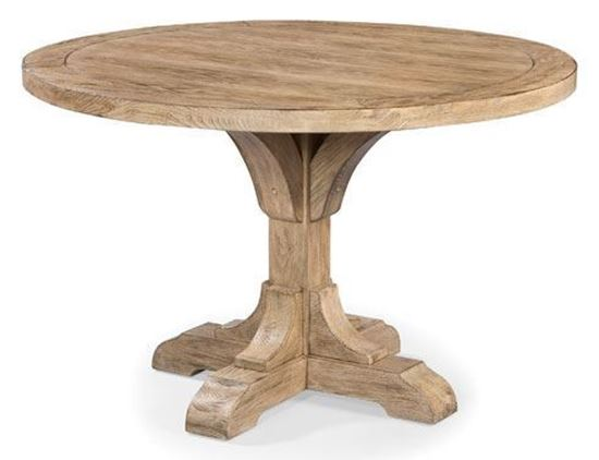 Picture of Fairfield 8065-15 Dining Table