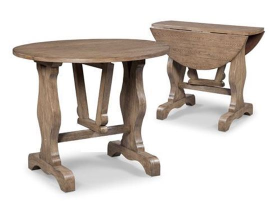 Picture of Fairfield 8065-89 Drop Leaf Table