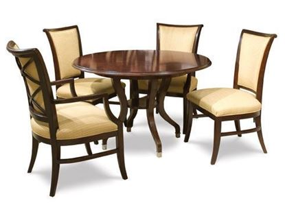 Picture of Fairfield 8120-15 Dining Table