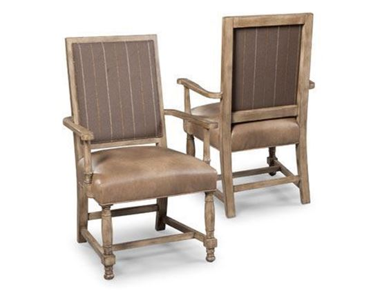 Picture of Fairfield 5095-04  Occasional Arm Chair