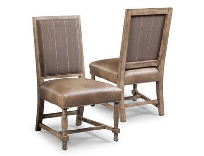 Picture of Fairfield 5095-05  Occasional Side Chair