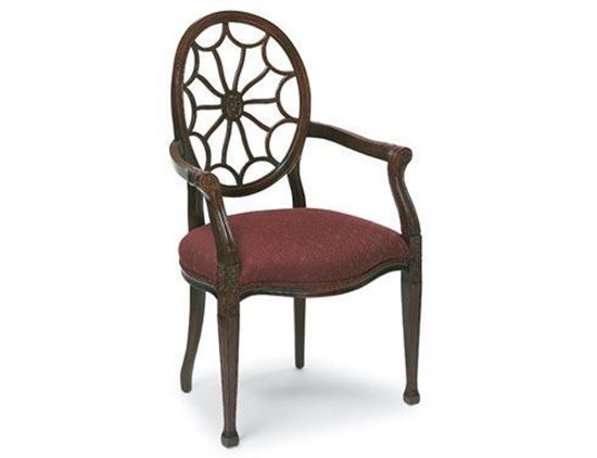 Picture of Fairfield 5282-04  Occasional Arm Chair