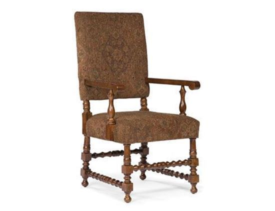 Picture of Fairfield 5406-04  Occasional Arm Chair