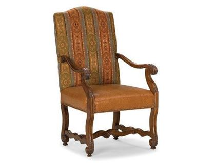 Picture of Fairfield 5409-04  Occasional Arm Chair
