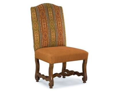 Picture of Fairfield 5409-05  Occasional Side Chair