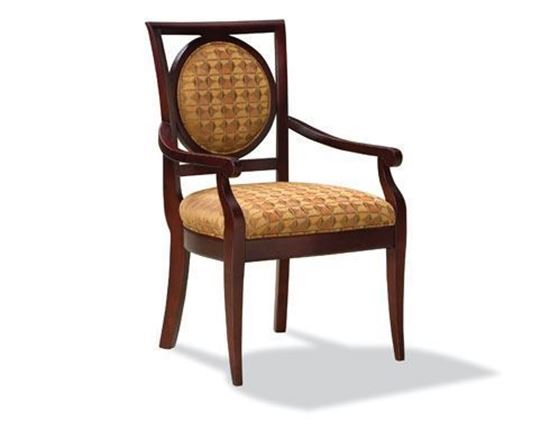Picture of Fairfield 5414-04  Occasional Arm Chair