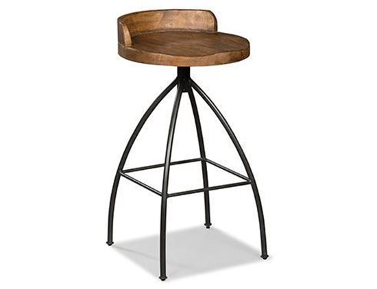 Picture of Fairfield 8104-07  Bar Stool