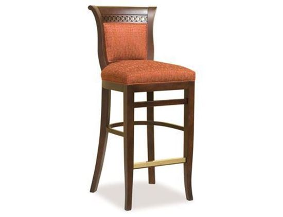 Picture of Fairfield 8324-07  Bar Stool