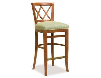 Picture of Fairfield 8326-07  Bar Stool