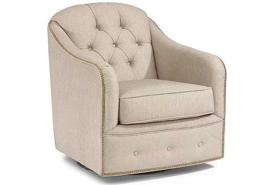 Fairchild Swivel Chair