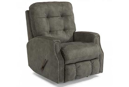 Flexsteel - Devon Recliner
