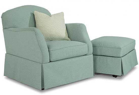 Mabel Swivel Chair (0133-11)