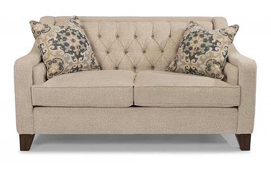 Sullivan Fabric Loveseat (7103-20)