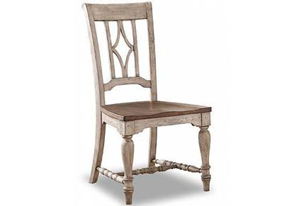 Flexsteel - Plymouth Dining Chair