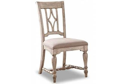 Plymouth Upholstered Dining Chair W1147-840