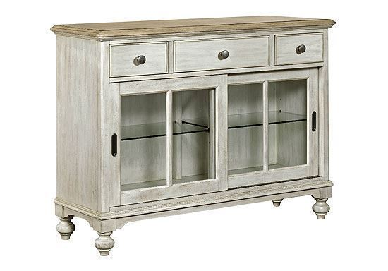 Litchfield - Sullivan Buffet 750-850