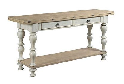 Litchfield - Lakeside Flip Top Table 750-926