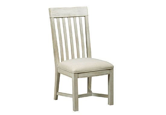 Litchfield - James Side Chair 750-636