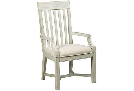 Litchfield Collection - James Arm Chair 750-637