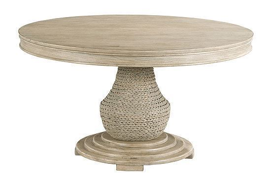 Picture of Vista - Largo Round Dining Table