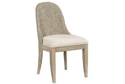 Picture of Vista - Boca Woven Chair