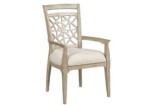 Picture of Vista - Essex Arm Chair