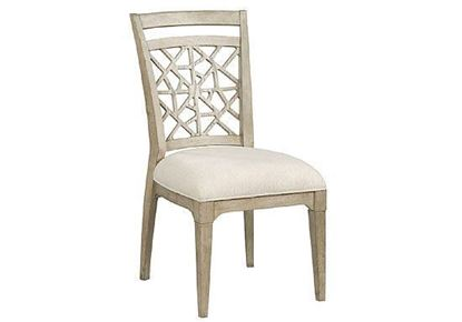 Picture of Vista Collection -Essex Side Chair