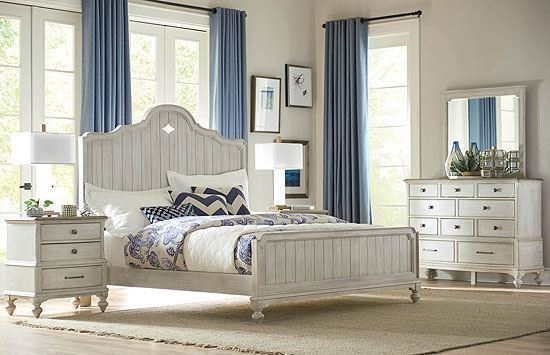 Picture of Litchfield Bedroom