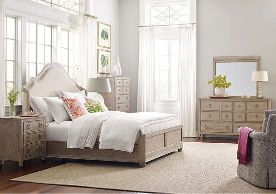Picture of Vista Bedroom Collection