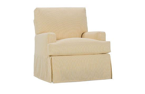 Sadie Swivel Chair