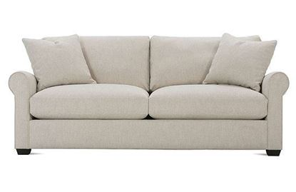Aberdeen Two-cushion Sofa - P603-002