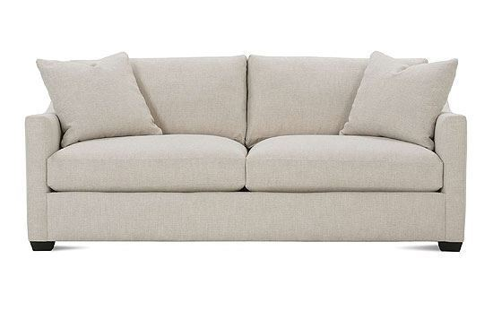 Bradford Two-cushion Sofa P604-002
