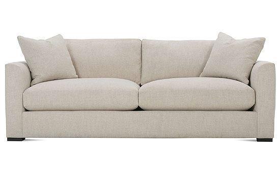 Derby 2-cushion Sofa P602-002