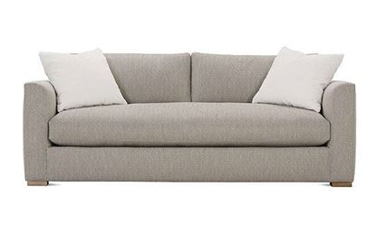 Derby Bench Cushion Sofa P602-022
