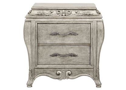 Rhianna 2-Drawer Nightstand - 788140