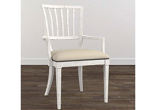 Bella Arm Chair - 4572-2450