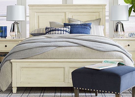 Picture of Shoreline Panel Bed